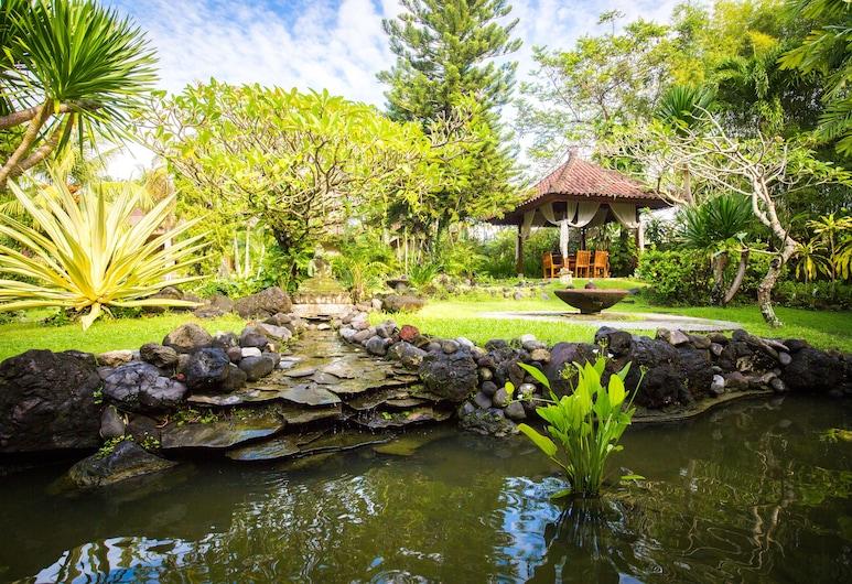 Vision Villa Resort, Gianyar, Have