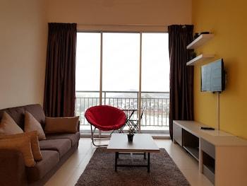 Foto di Play Residence at Golden Hills a Tanah Rata