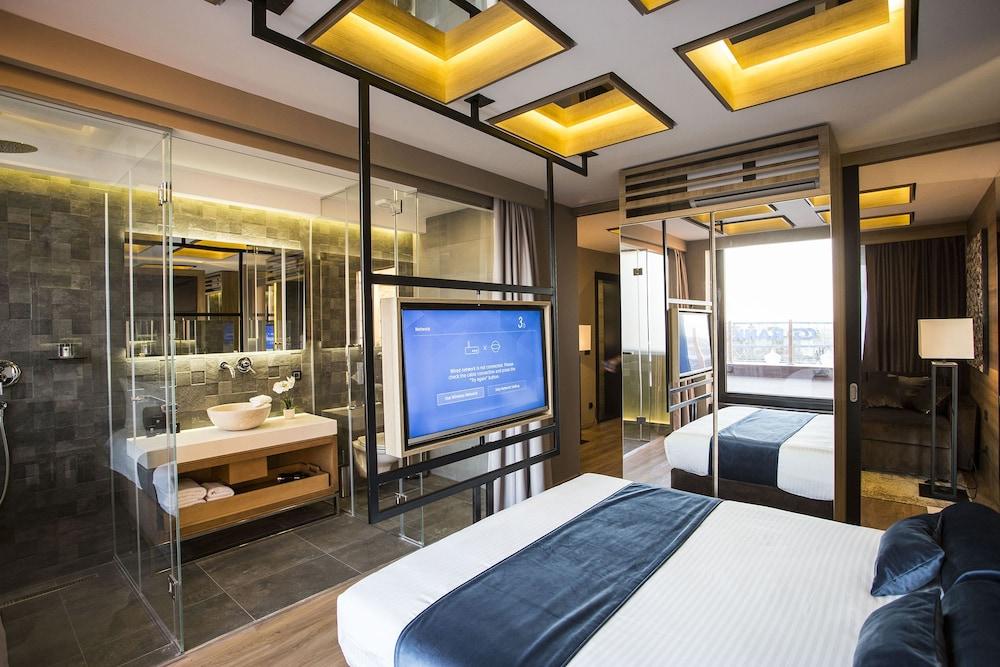 Eden Luxury Suites Terazije Belgrade