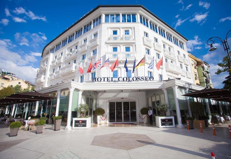 Hotel Colosseo Tirana, Tirana