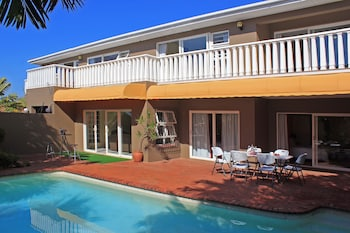 Picture of Durban Manor Guest House in Umhlanga