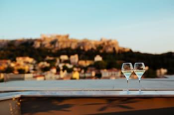 아테네의 360 디그리스 팝 아트 호텔 사진