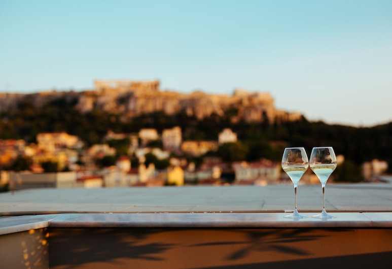 360 Degrees Pop Art Hotel, Αθήνα