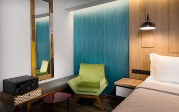 A(z) 360 Degrees Pop Art Hotel hotel fényképe itt: Athén