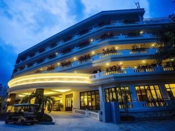 三亞三亞玉華苑海景酒店的圖片