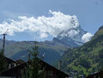 POP-UP Bed & Breakfast Zermatt