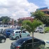 Tempat Parkir