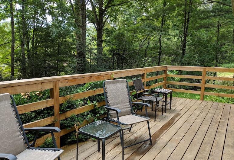 Tweetsie Retreat - 3 Br Home, Banner Elk, Cabin, 3 Bedrooms, Balcony