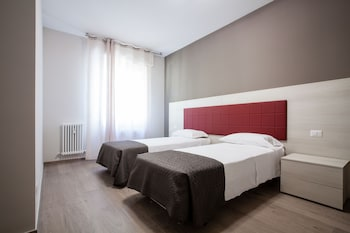 Picture of Astoria Suite Apartments in Bologna