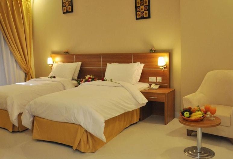 Muscat Hills Hotel, Muscat, Phòng đôi, Quang cảnh biển, Phòng
