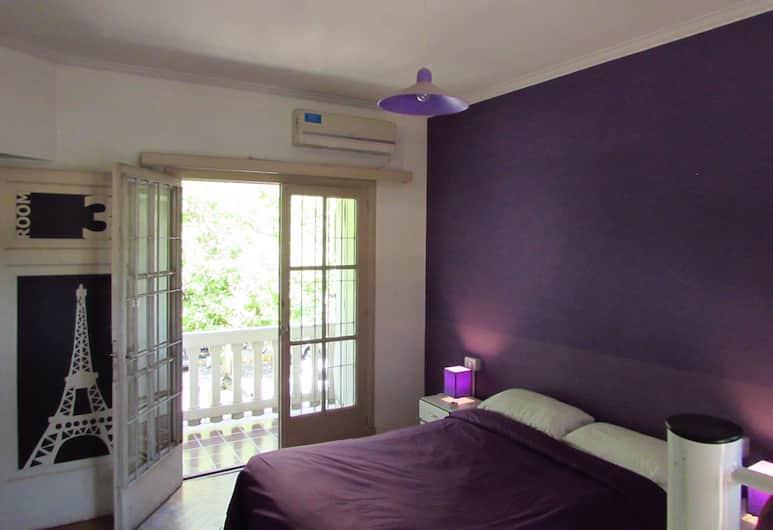 Mora International Hostel, Mendoza, Chambre Supérieure, Chambre