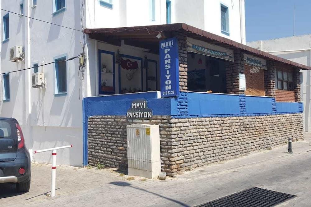 Standard kahetuba - Vaade tänavale