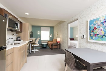 Picture of Home2 Suites by Hilton Louisville Downtown NuLu in Louisville