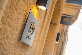 瓦萊塔19 間客房酒店的圖片