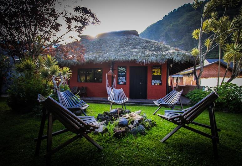 Great Hostels Backpackers Los Pinos, Baños de Agua Santa