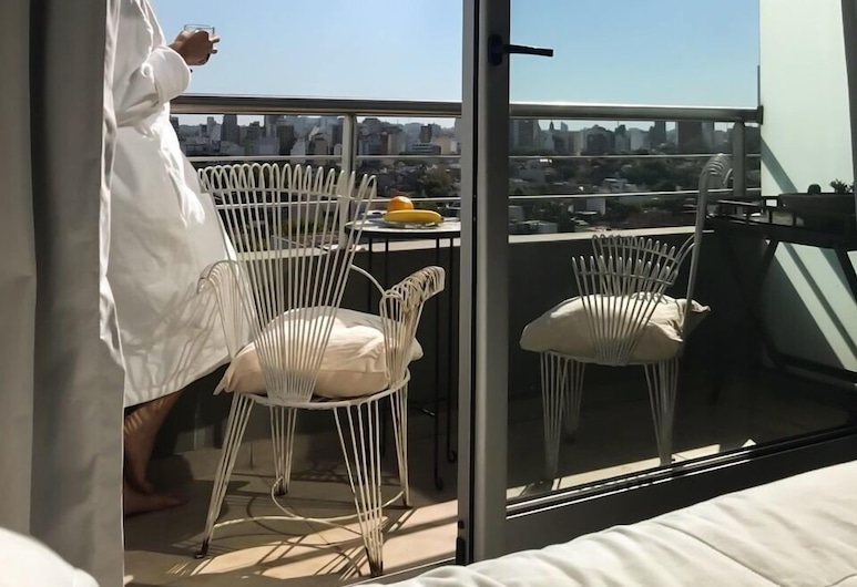 Master Suite Apartment, Buenos Aires
