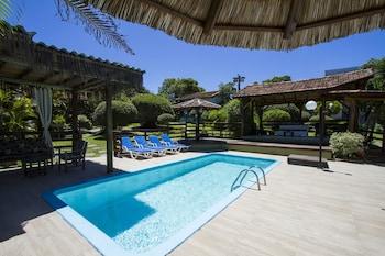 弗洛里亞諾波利斯桑提諾海濱旅館的相片