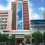 GreenTree Inn Yangquan District Desheng Street Industry and Trade Building Express Hotel