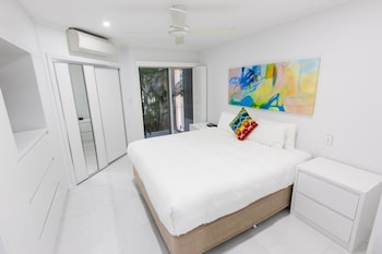 Picture of 603 On The Beach Luxury Apartment in Palm Cove