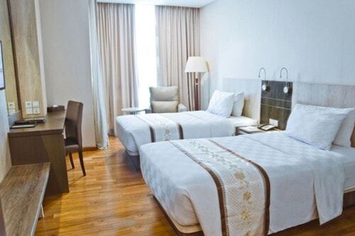 Nagoya Hill Hotel Batam Batam Updated Price Reviews Hd Photos Hotels Com