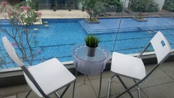 Fotografia hotela (Five Senses Suite at M Suite KLCC) v meste Kuala Lumpur