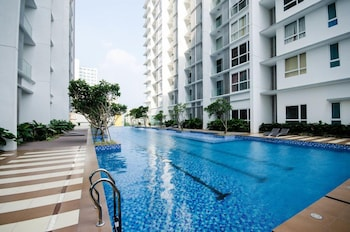 Bilde av Five Senses Suite @ M Suite KLCC i Kuala Lumpur