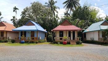 Bild vom Promtawan Resort in Surat Thani