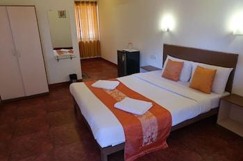 Foto di Hotel Celi a Calangute