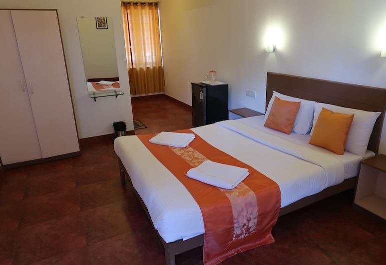 Hotel Celi, Calangute, Standard kahetuba, 2 ühevoodit, Tuba