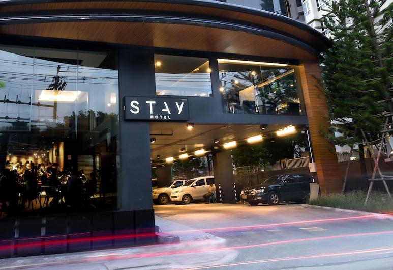 STAY ホテル バンコク, バンコク