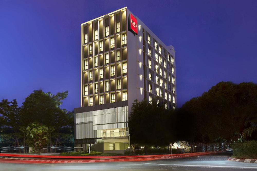 Ha Ka Hotel Semarang Managed By Parador