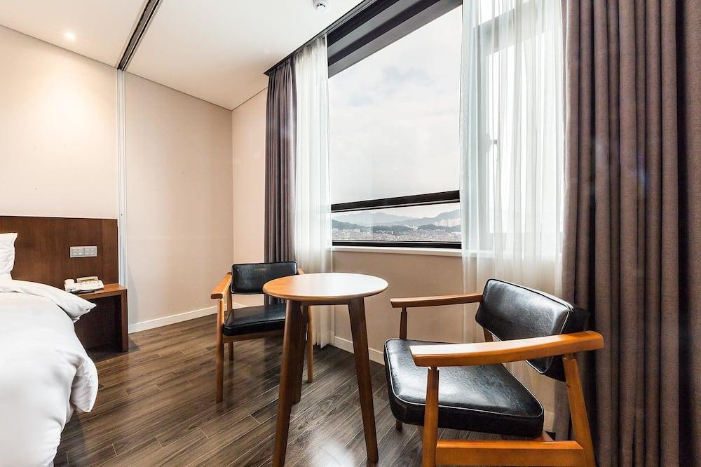 Apartmá typu Premier - Pokoj