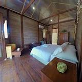 บังกะโล, 3 ห้องนอน, วิวทะเล, หันหน้าสู่ทะเล (24 Hours Electricity) - ห้องพัก