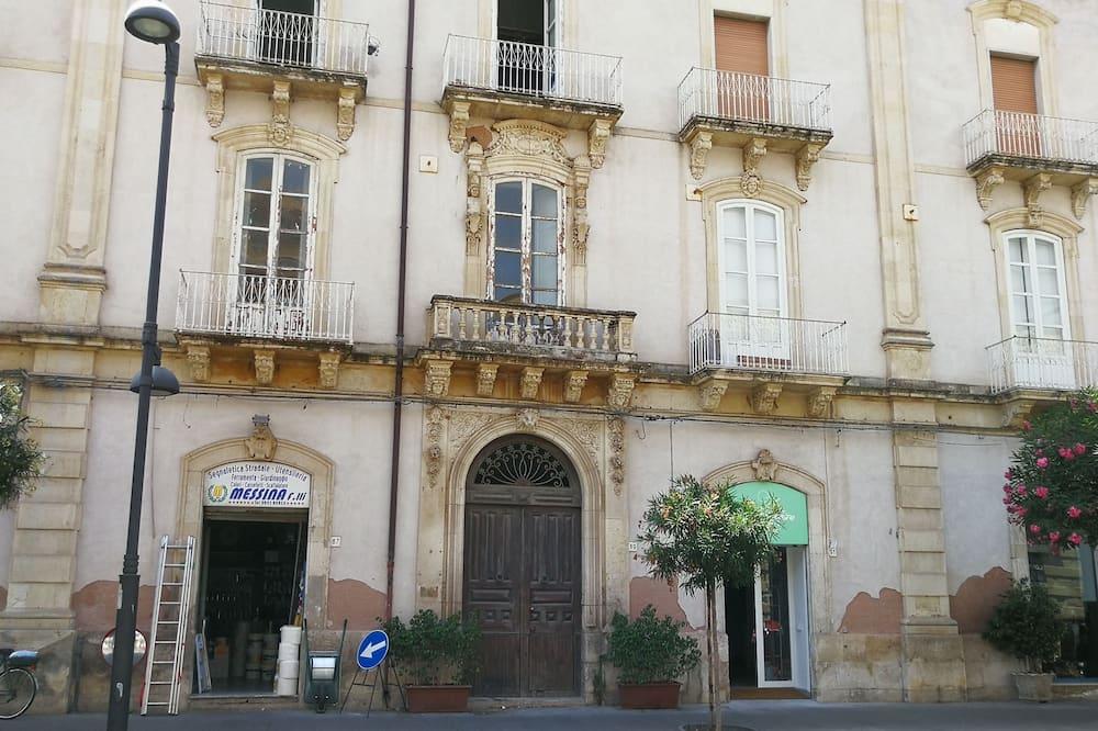 Casa Corsale