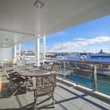 Apartment, 2 Bedrooms, Ocean View - Balcony