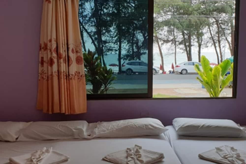 ヴィラ 2 ベッドルーム (8 Pax) - 客室