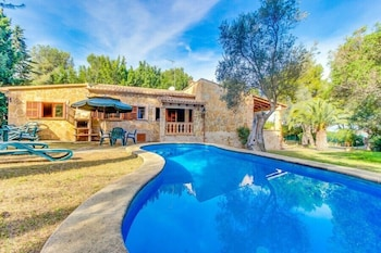 Billede af Villa Mar i Alcúdia