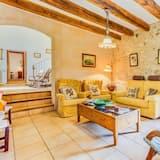 Vila, 3 kamar tidur, kolam renang pribadi - Ruang Keluarga
