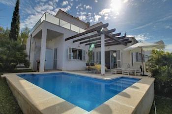 Billede af Villa Amanecer Bonaire i Alcúdia