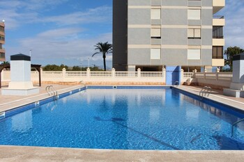 Picture of Apartamento Arenales in Elche