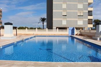 Fotografia hotela (Apartamento Arenales) v meste Elche