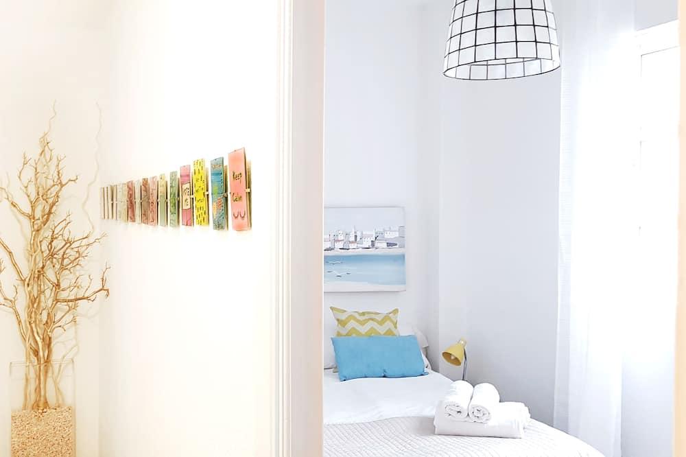 Apartman u centru, 3 spavaće sobe - Dnevni boravak