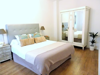 Picture of Charming 3 bedrooms Historical Center in Malaga