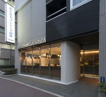 Фото Hotel Seven Seas GINZA у місті Токіо
