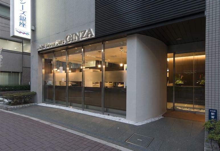Hotel Seven Seas GINZA, Tokyo