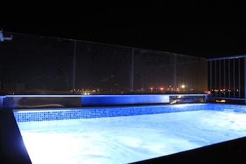 Φωτογραφία του Qbic City Hotel, Λάρνακα