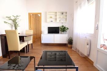Fotografia hotela (Apartamento La Cúpula) v meste Alicante
