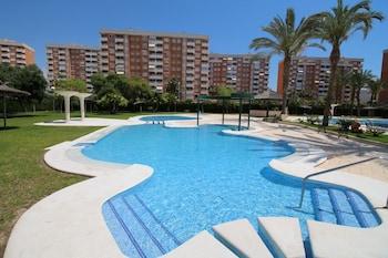 Fotografia hotela (Apartamento Paraíso) v meste Alicante