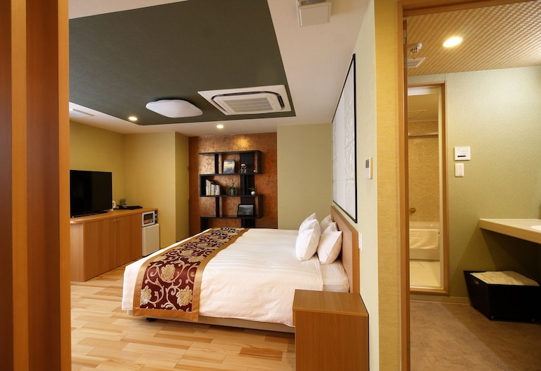 NAGOMI HOTEL NIPPORI, Tokyo, Traditional Suite, Guest Room