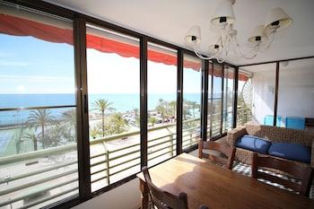 Fotografia hotela (Apartamento Susana) v meste Alicante
